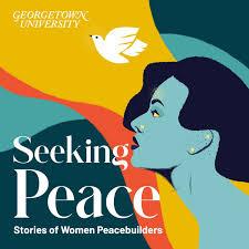 Bildergebnis für seeking peace podcast